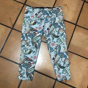 Victoria secret sport Capri leggings